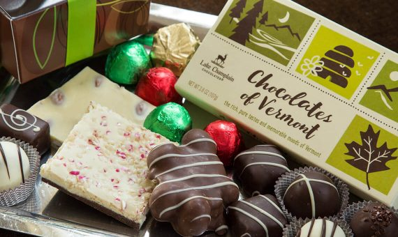 Chocolates of Vermont