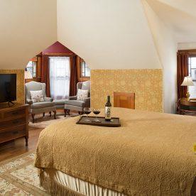 Van Ness Room