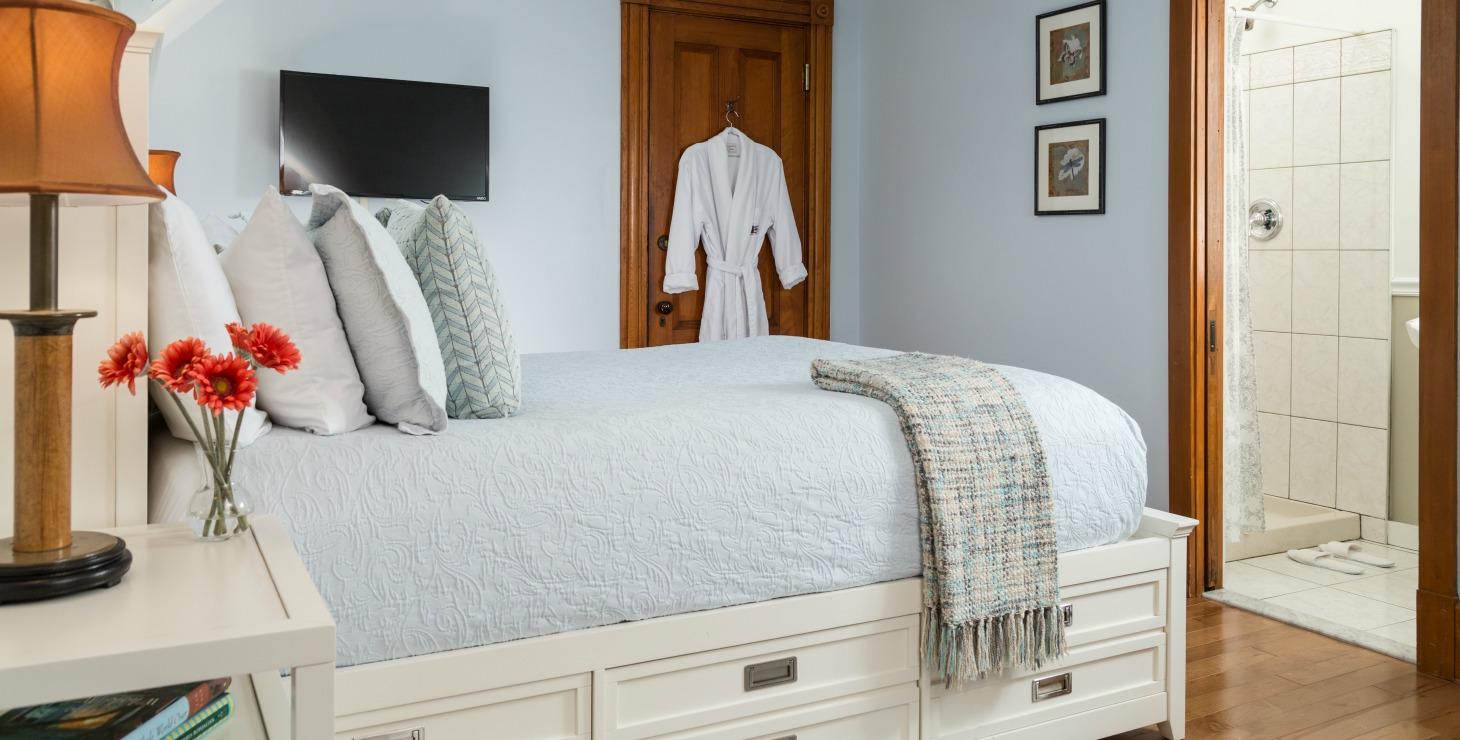 Burlington VT Bed and Breakfast