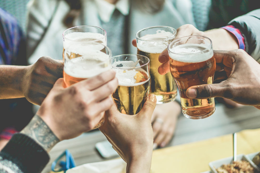 Breweries and Beer in Burlington, VT - Cheers