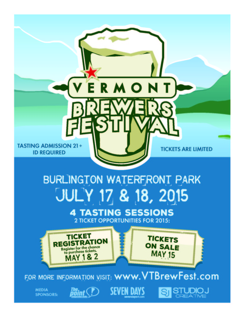 Vermont Brewers Festival
