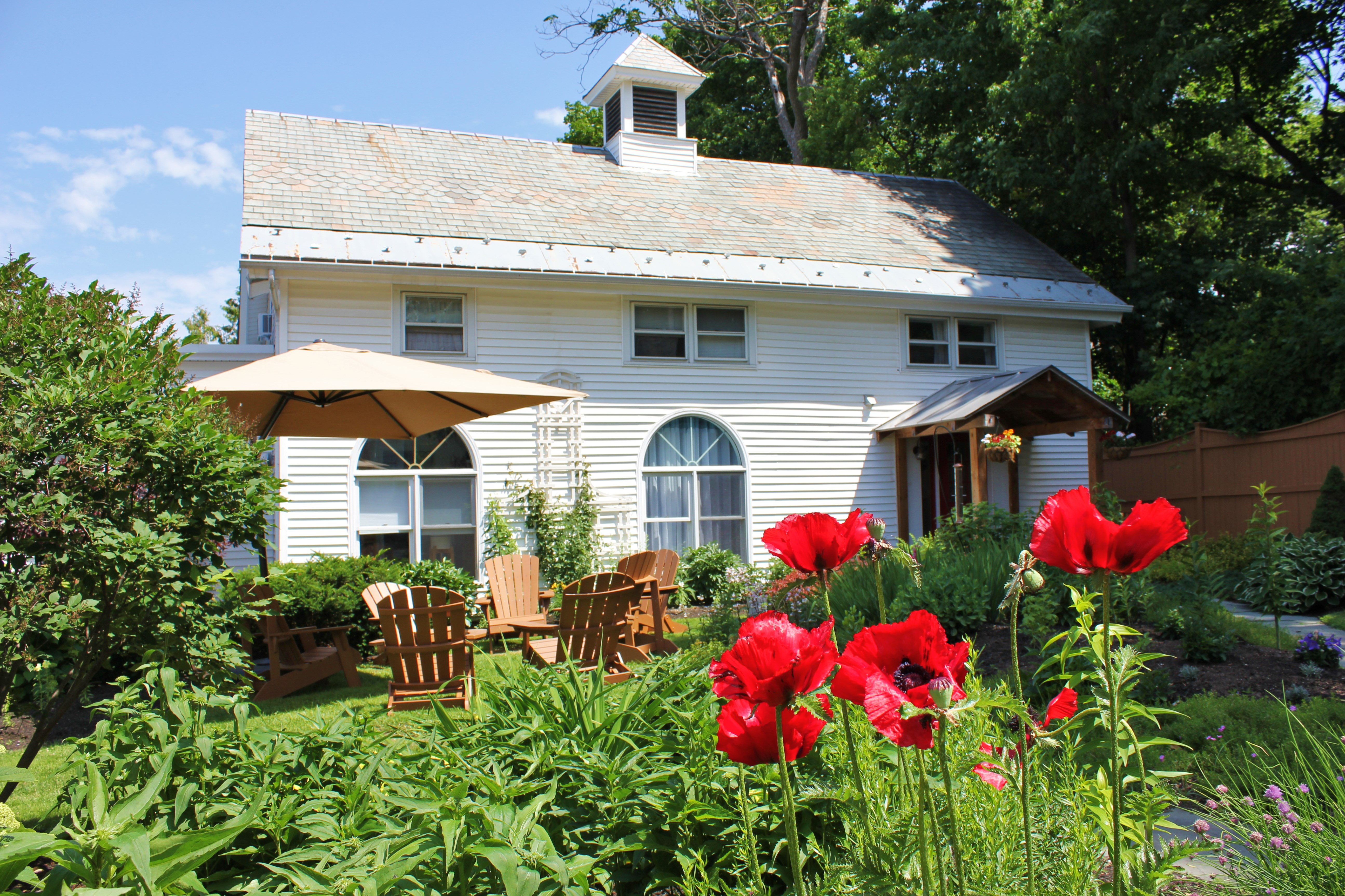 burlington  vermont bed and breakfast    top rated b u0026b