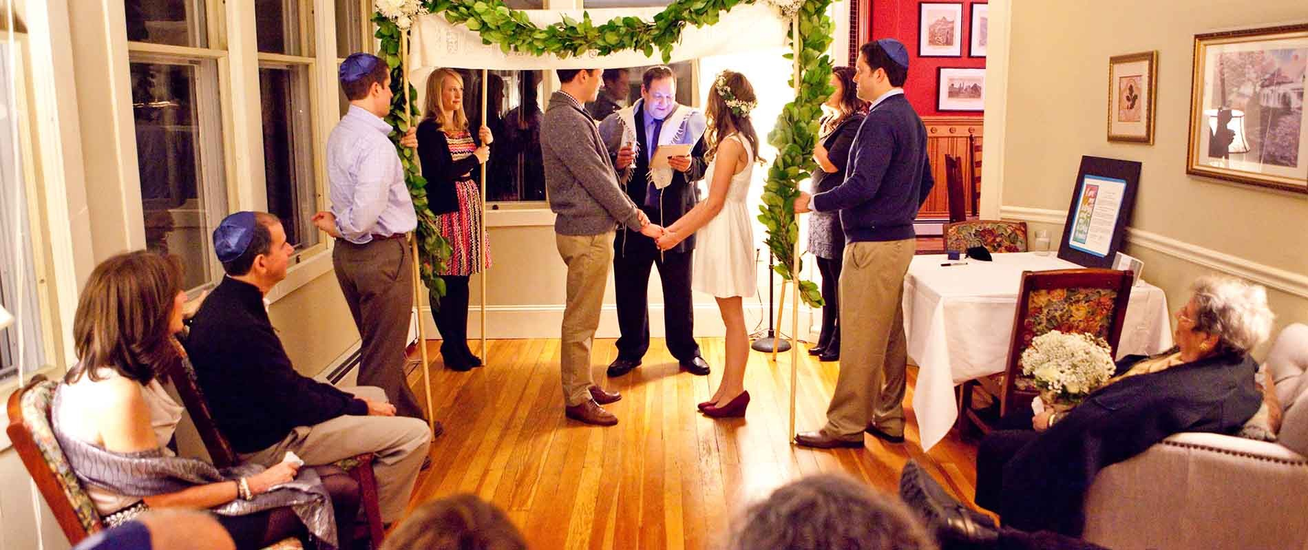 Burlington VT Intimate Wedding and Elopements