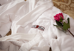 Burlington Vermont Bed and Breakfast - Robe and Rose
